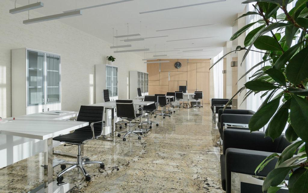 Офис Компании Дом-Строй